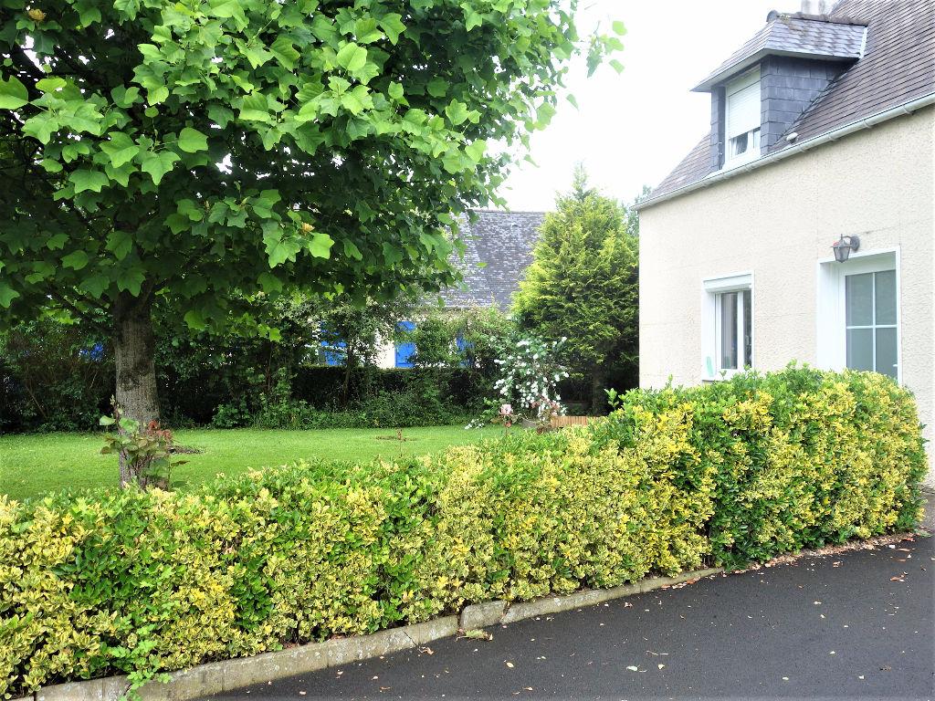Maison Guichen 4 pièce(s) 100 m² - 620 m² de terrain