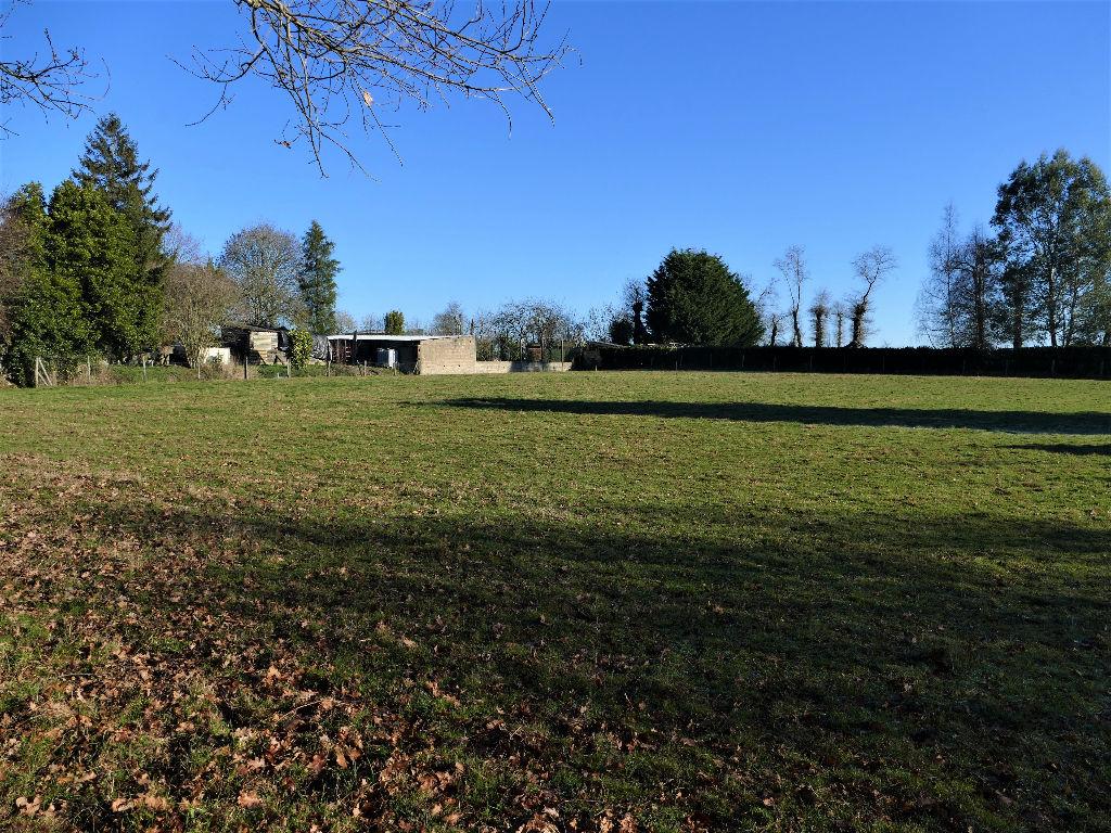 NOUVEAUTE - Terrain 1 250 m² - Guichen Nord proche Pont Réan Goven