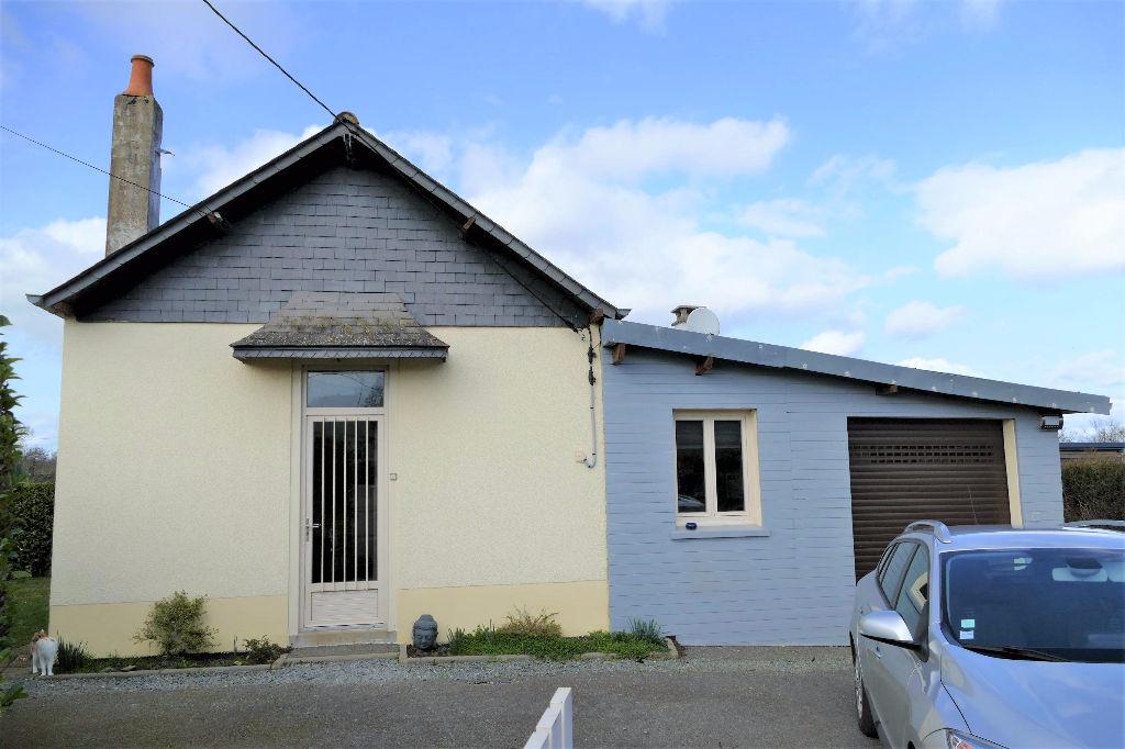 Maison T4 - Goven - 90 m² - 410 m² de terrain -  parcelle voisine de 460 m2