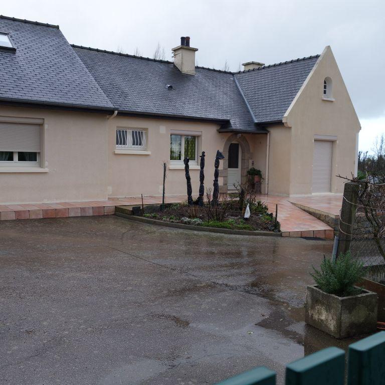 Maison Guichen 120 m2