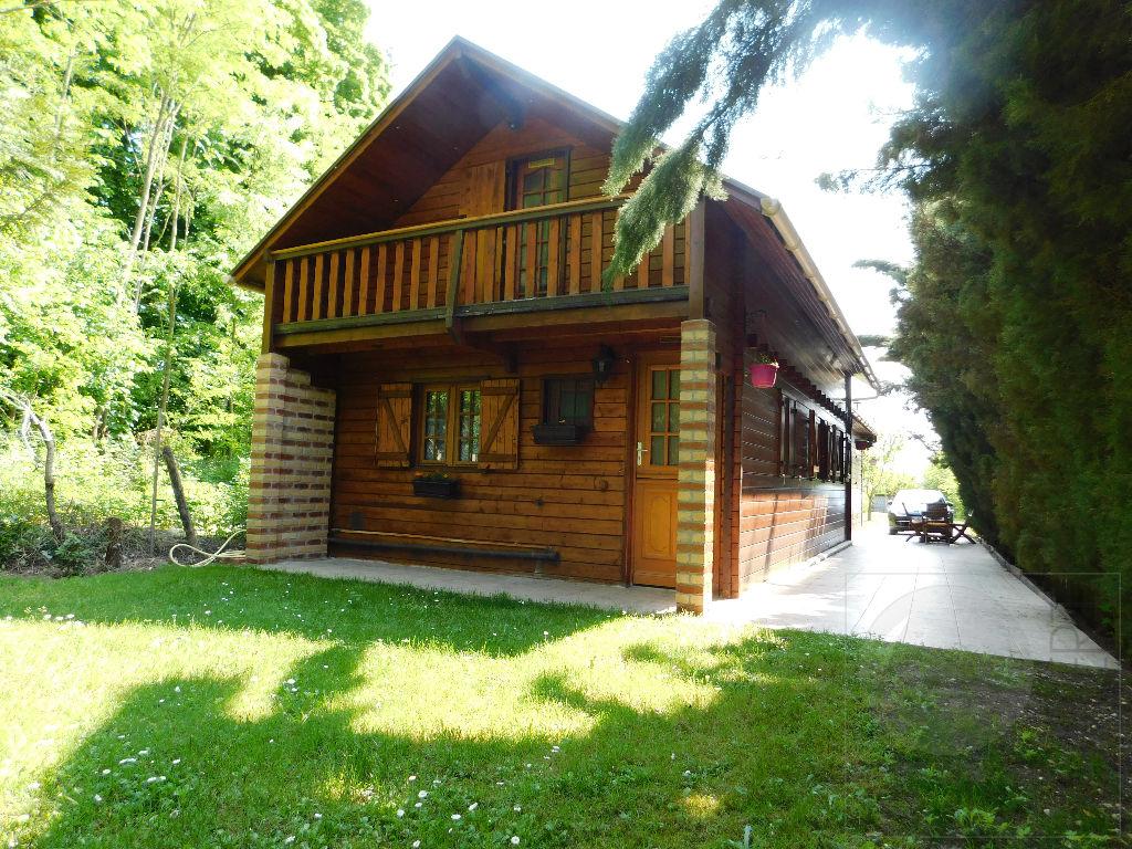 Maison - 4 pièce(s) - 80 m2