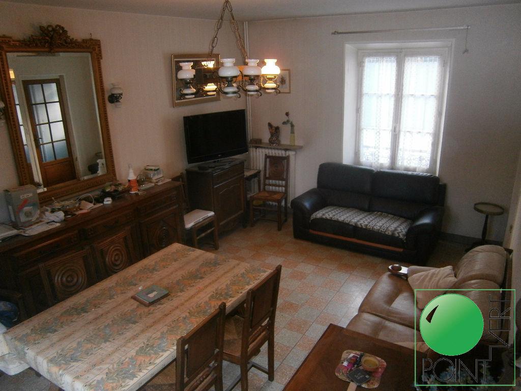 Maison - 4 pièce(s) - 81 m2