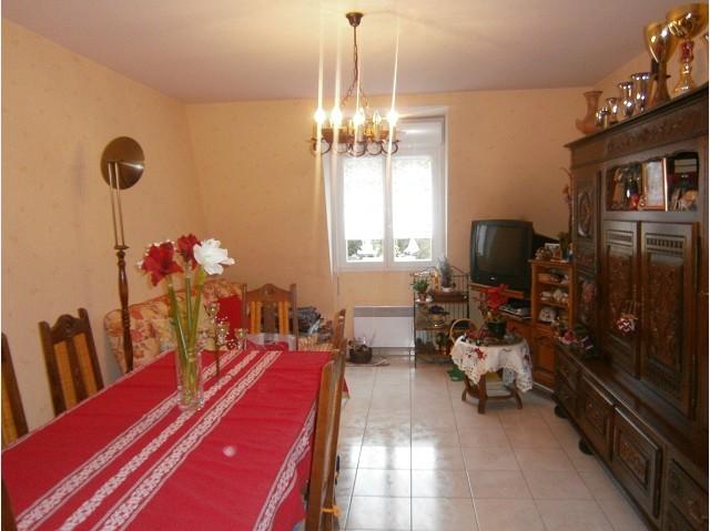 Appartement - 3 pièce(s) - 63 m2