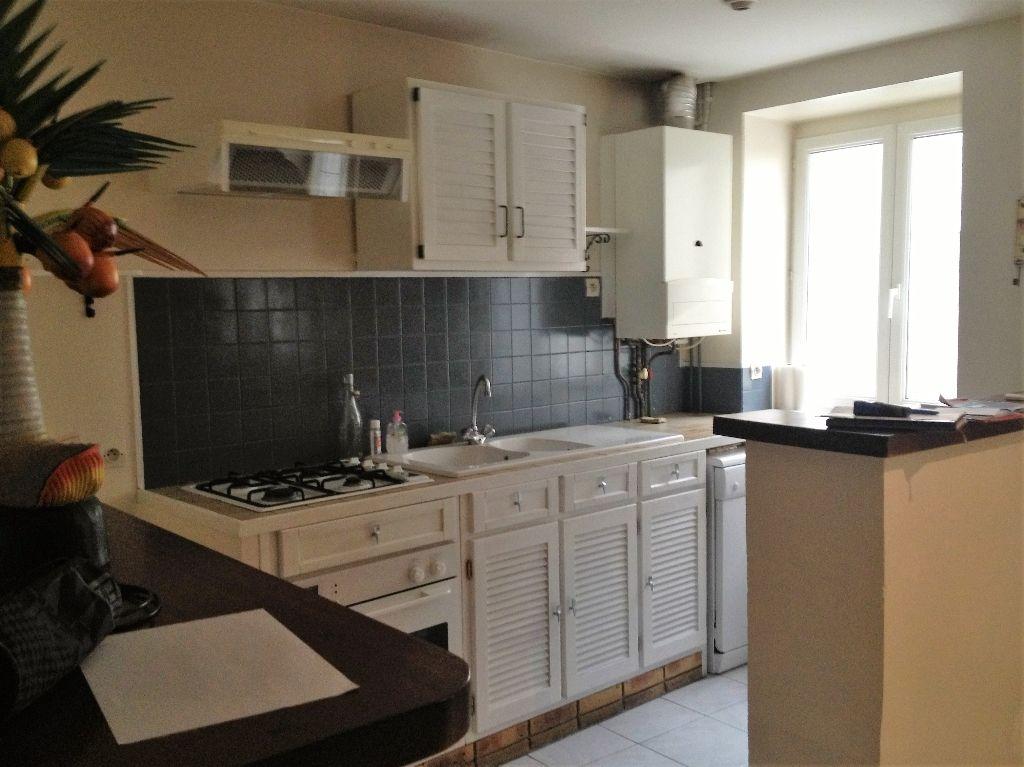 Maison - 3 pièce(s) - 55 m2