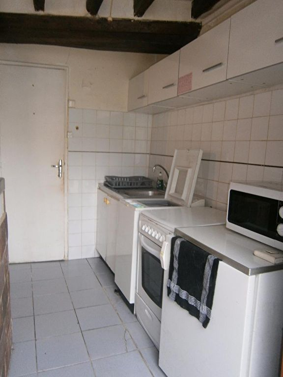 Appartement Boutigny Sur Essonne 1 pièce(s) 23 m2