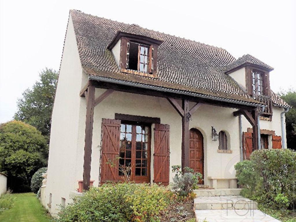 Maison Itteville 6 pièce(s) 120 m2