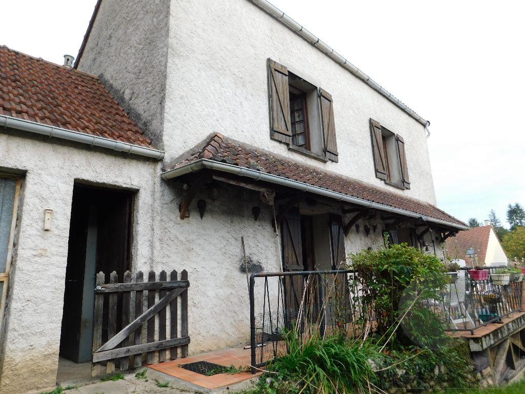 Maison La Ferte Alais 4 pièce(s) 73 m2