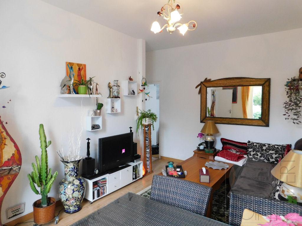 Appartement Boutigny Sur Essonne 3 pièce(s) 52.20 m2