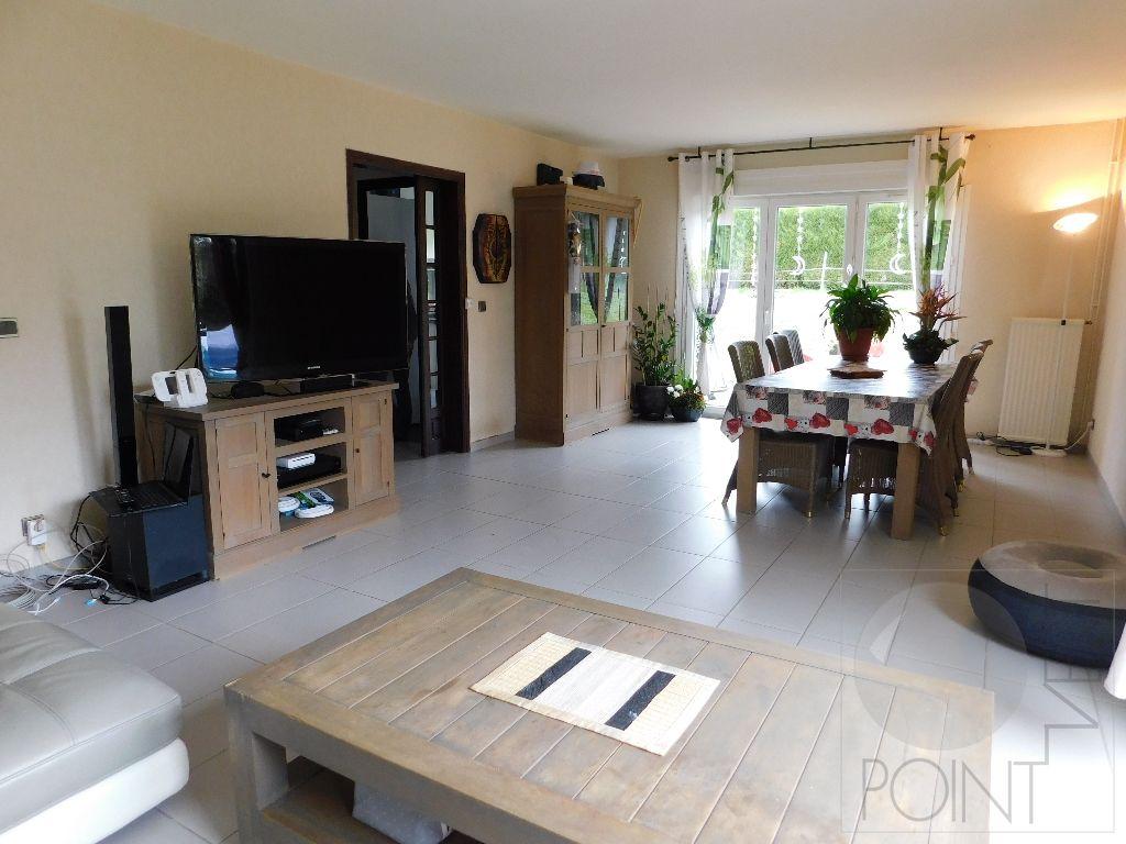Maison - 6 pièce(s) - 129 m2