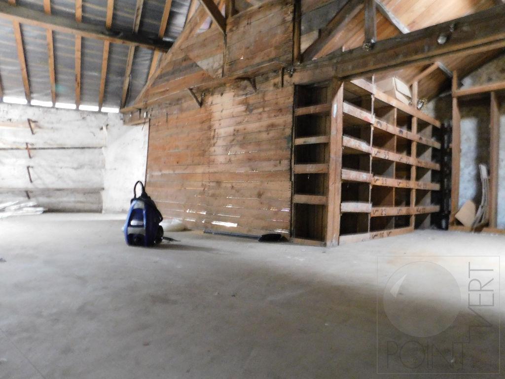 Maison - 3 pièces - 69 m2