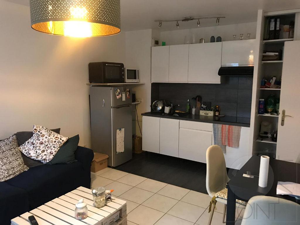 Appt Bondoufle 2 pièces 40 m²