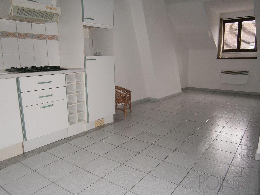 Appartement La Ferte Alais 2 pièce(s) 43 m2