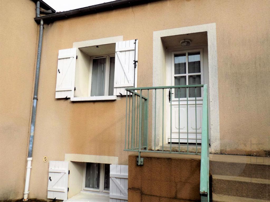 Appartement Baulne 1 pièce(s) 20.34 m2