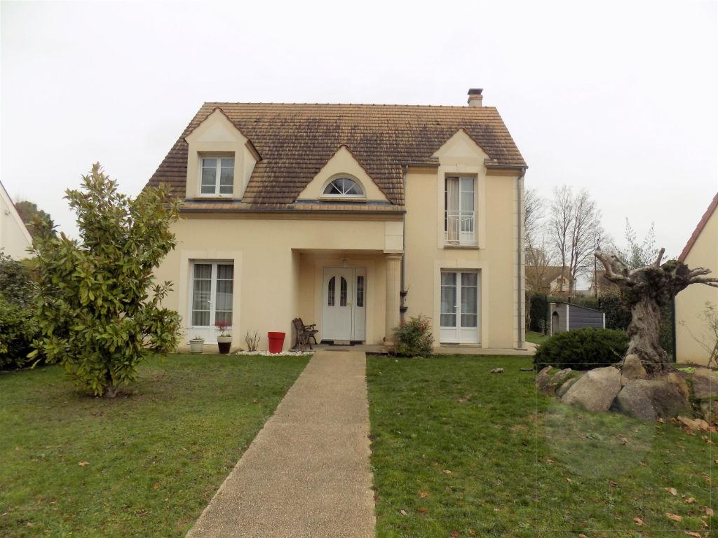 Maison Ballancourt - 6 pièce(s) - 126 m²