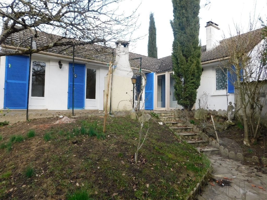Maison Boutigny Sur Essonne 5 pièce(s) 96 m2