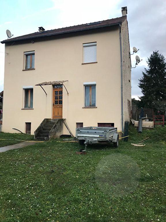 Maison - 6 pièce(s) - 143 m2