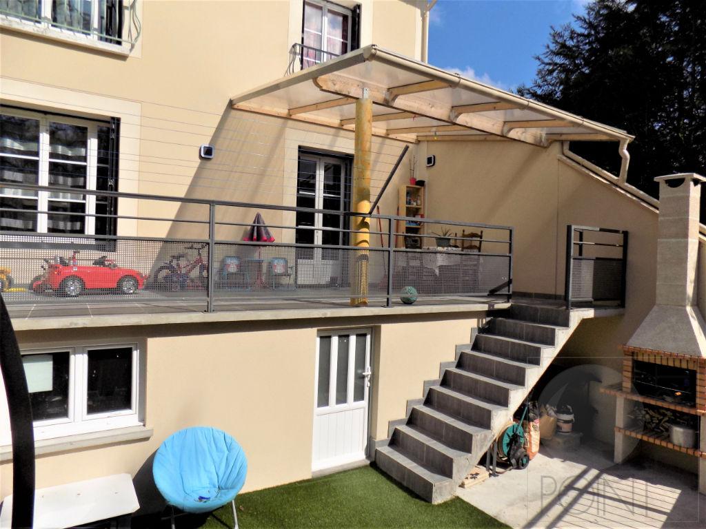 Maison La Ferte Alais, 90 m²
