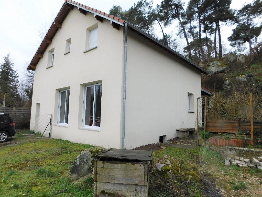 Proche MILLY LA FORET Maison de 150 m2