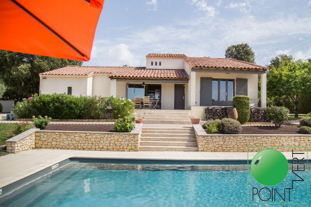 Venasque Superbe Villa Piscine