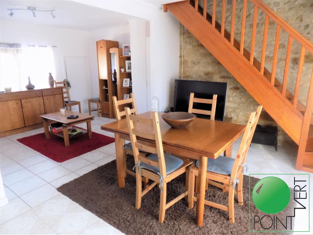 Appartement BOISSY LE CUTTE, 3 pièce(s) 59 m²