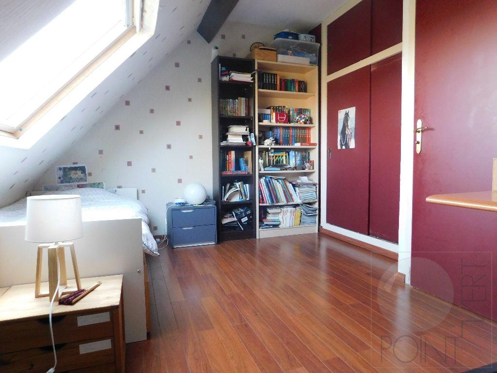 Maison Cerny 5p 100 m2