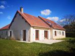 Maison  193 m2 - Terrain 2200 m²
