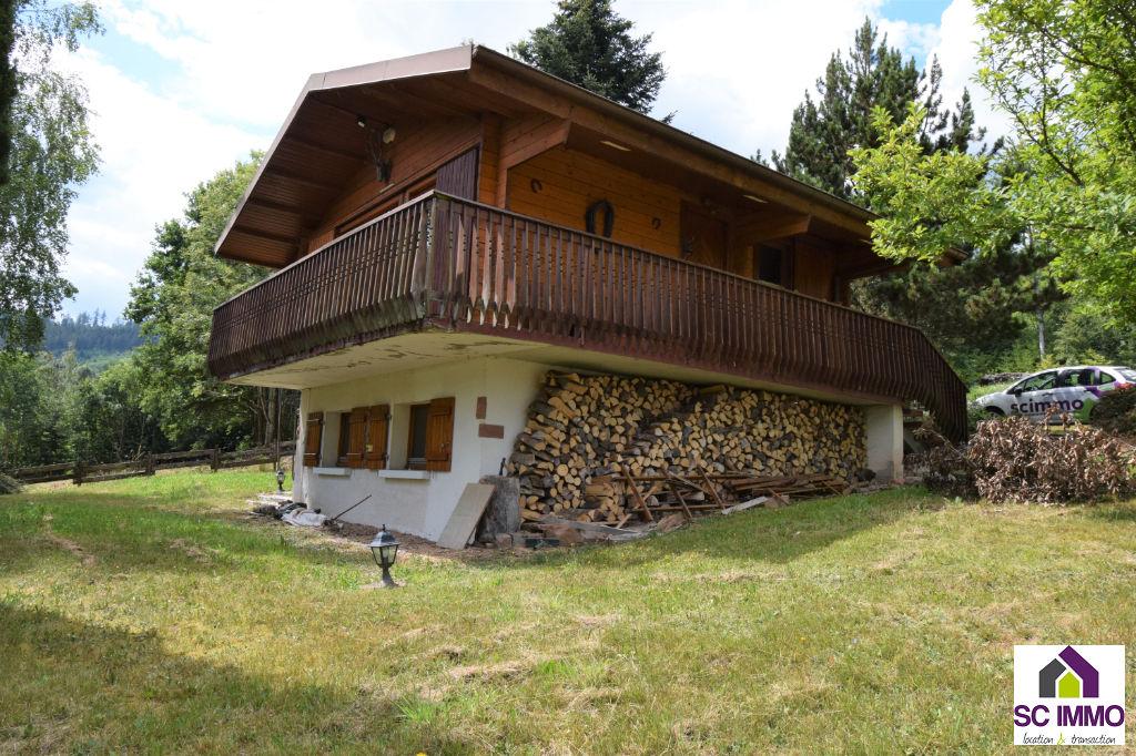 Maison - 4 pièce(s) - 52 m2