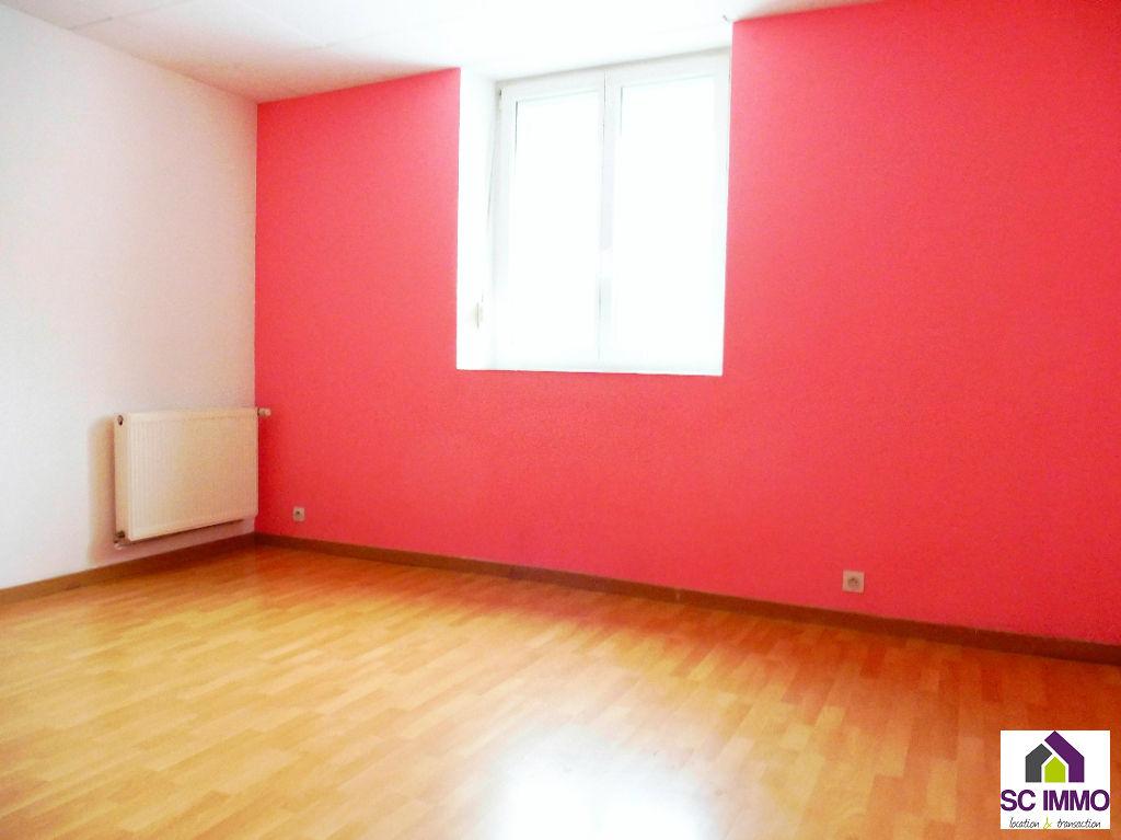 Appartement - 4 pièce(s) - 100 m2
