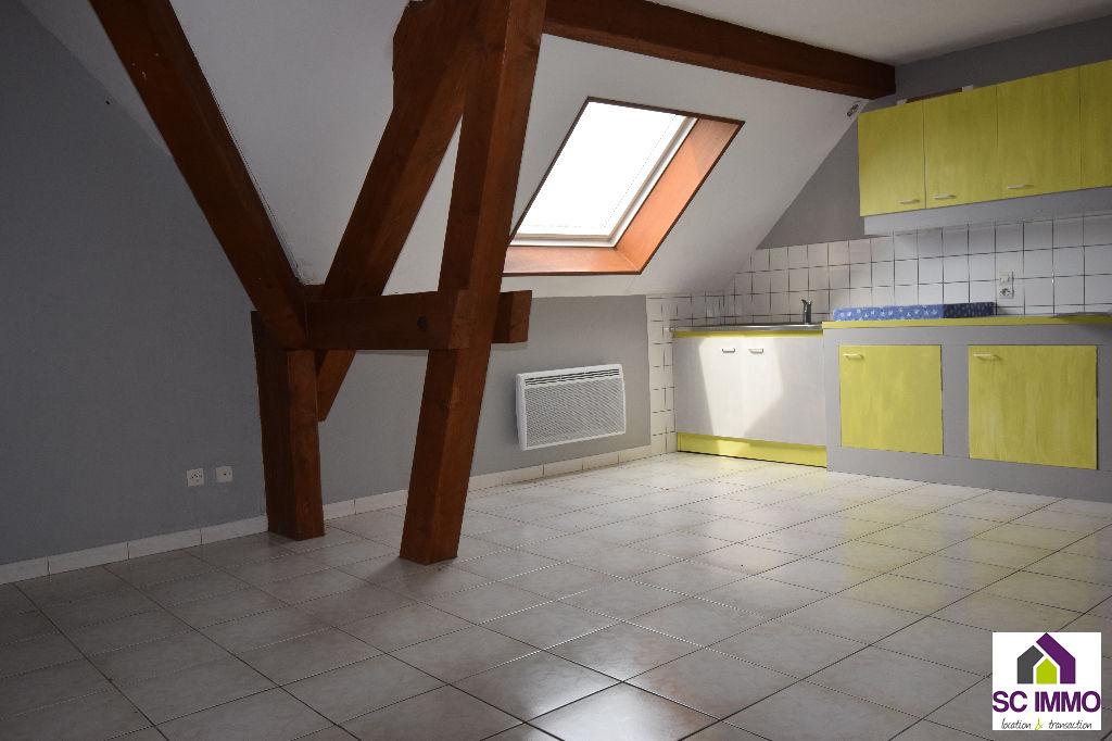 Appartement Pair Et Grandrupt 3 pièces