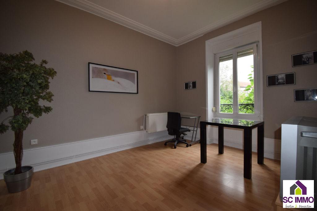 Appartement meublé - 2 pièce(s) - 51 m2
