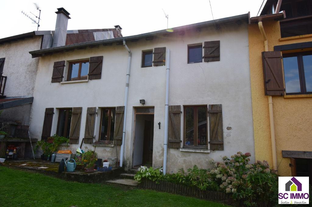 Maison Ban De Laveline 5 pièces