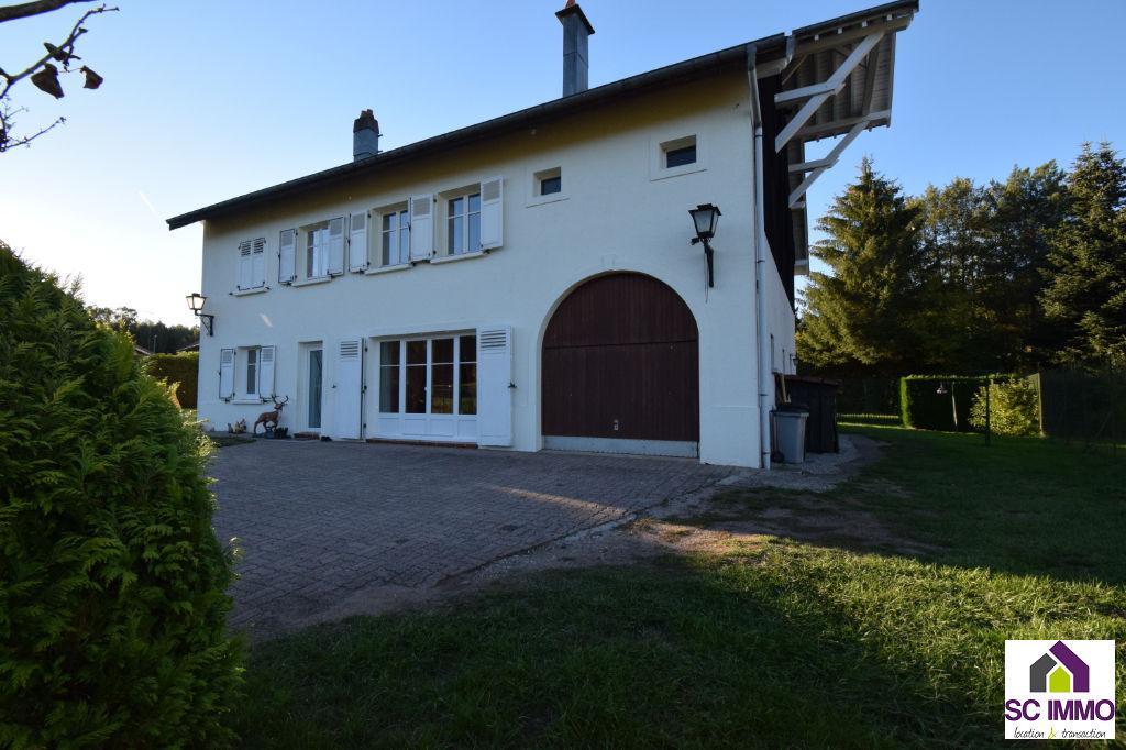 Maison Saint Léonard - 8 pièces - 202 m²
