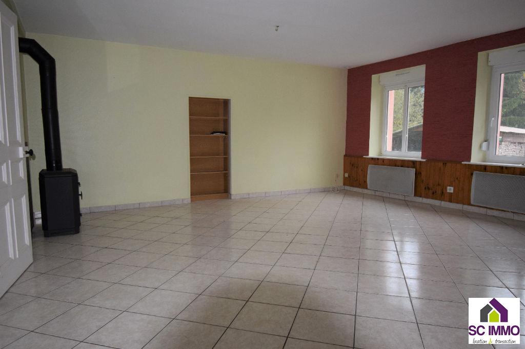 Appartement - 5 pièces - 114m2