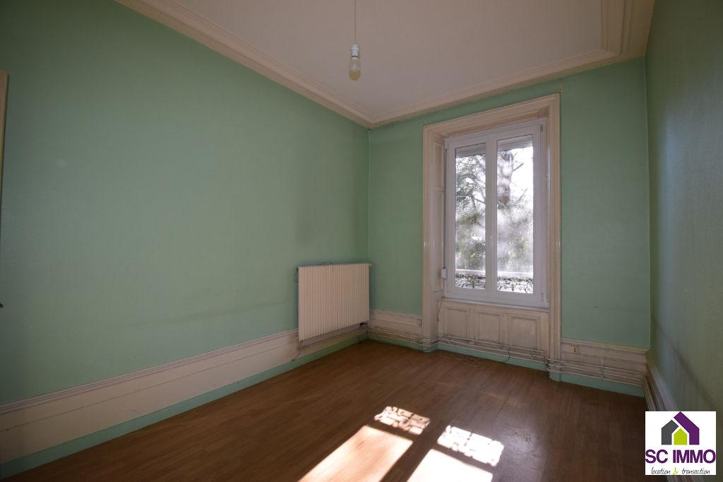 Appartement Saint Die Des Vosges 4 pièces