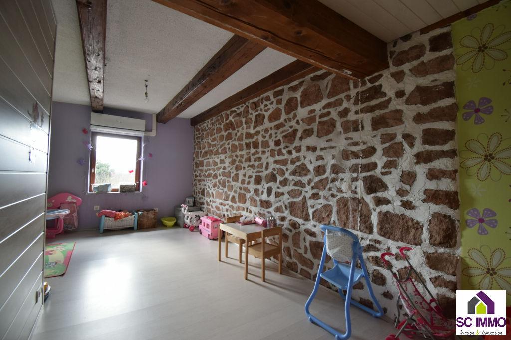 FERME La Voivre 8 pièce(s) 230 m2