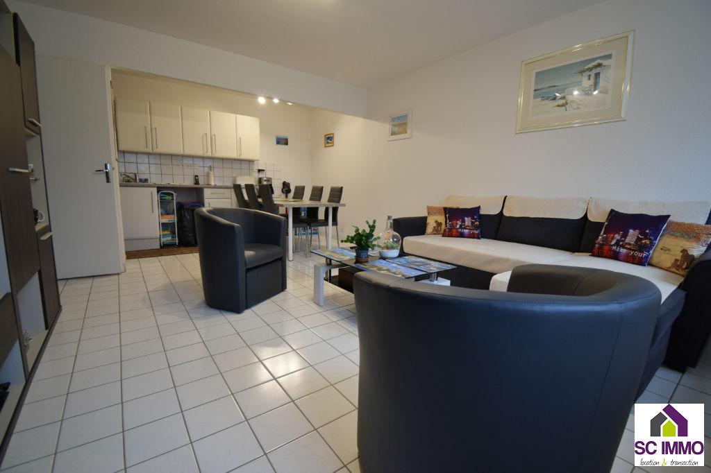 Appartement Saulcy Sur Meurthe 3 pièce(s) 65.43 m2