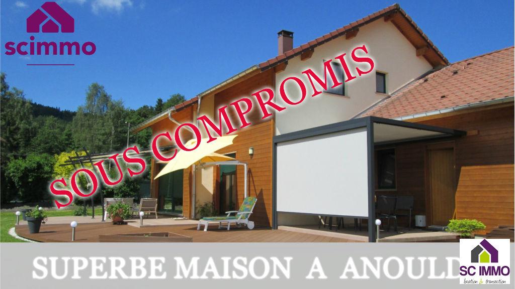 TRÈS BELLE PROPRIÉTÉ - 168 m2  EXCELLENT ETAT