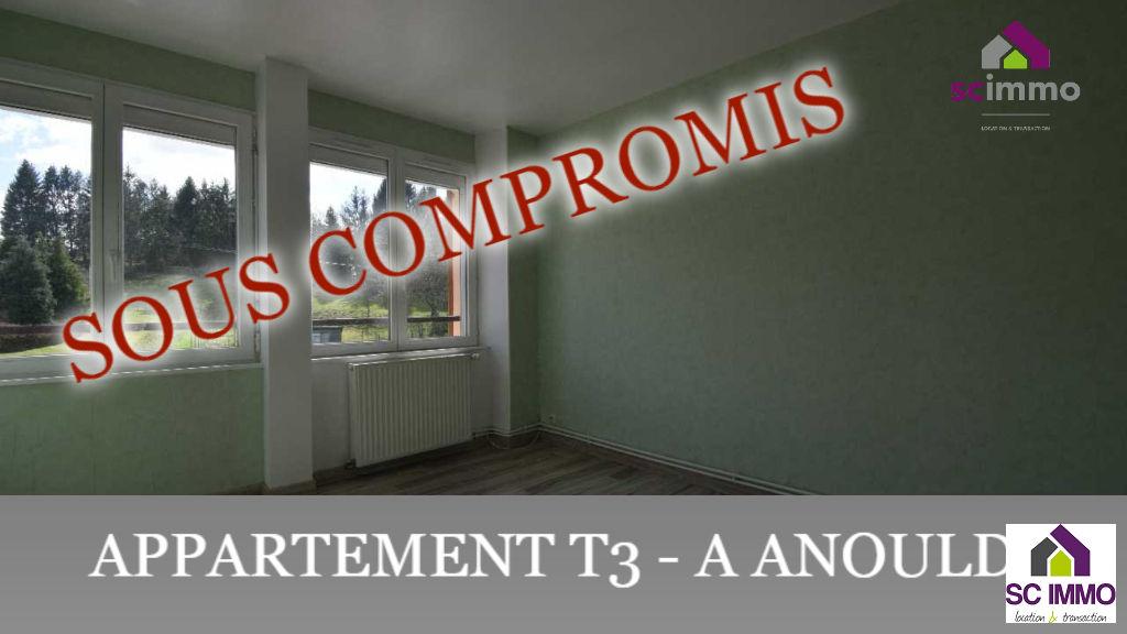 Appartement ANOULD 4 pièce(s) 64.83 m2