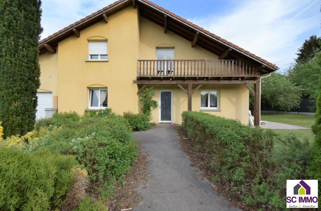 Maison Saint Leonard 6 pièce(s) 144 m2