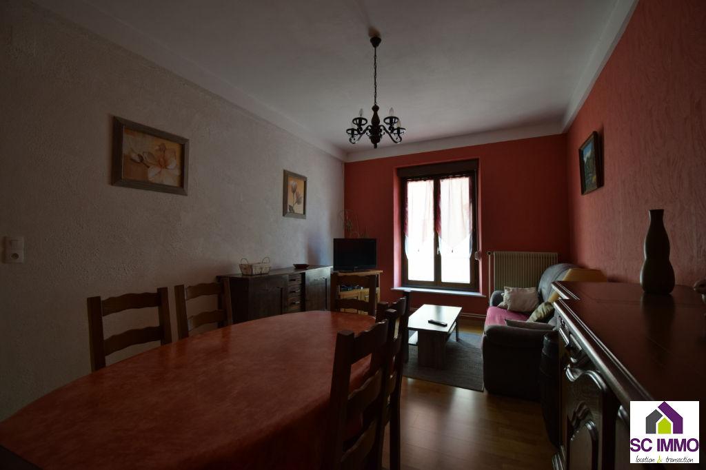 Appartement Saint Die 4 pièce(s) 74 m2