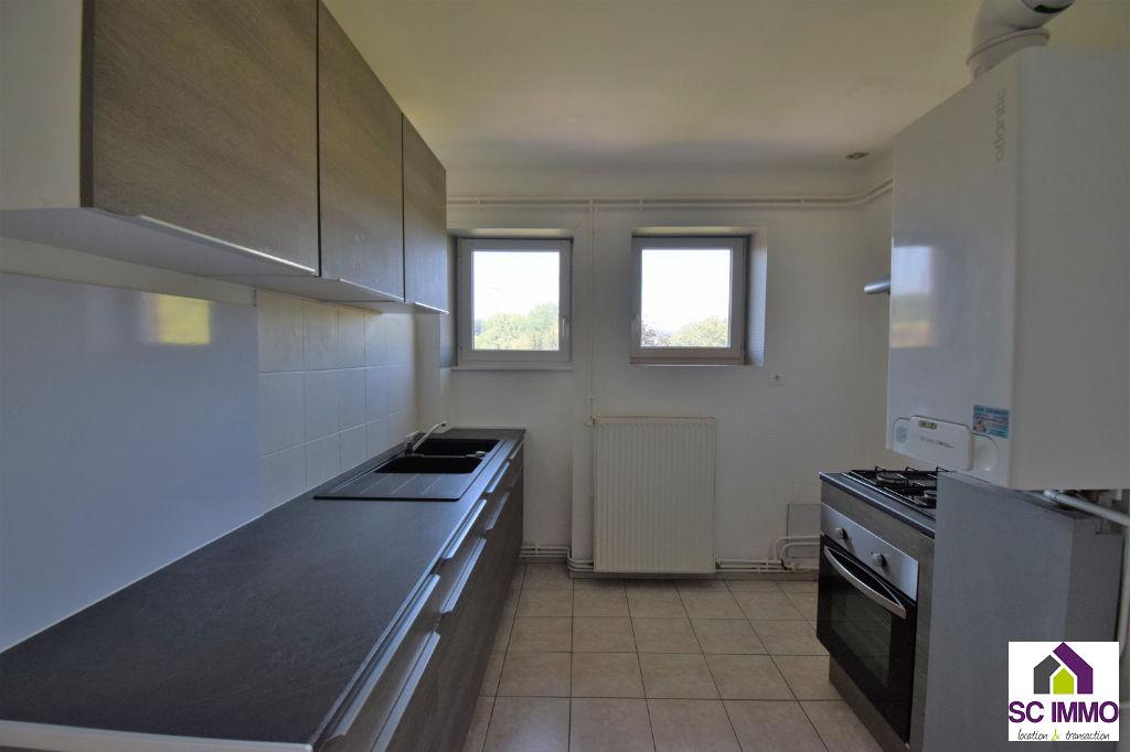 Appartement Anould 3 pièce(s) 55 m2