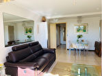 Appartement 3 pièces Agay 60m² VUE MER