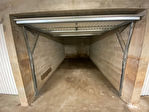 EXCLUSIVITE GARAGE 12M² AGAY FRONT DE MER