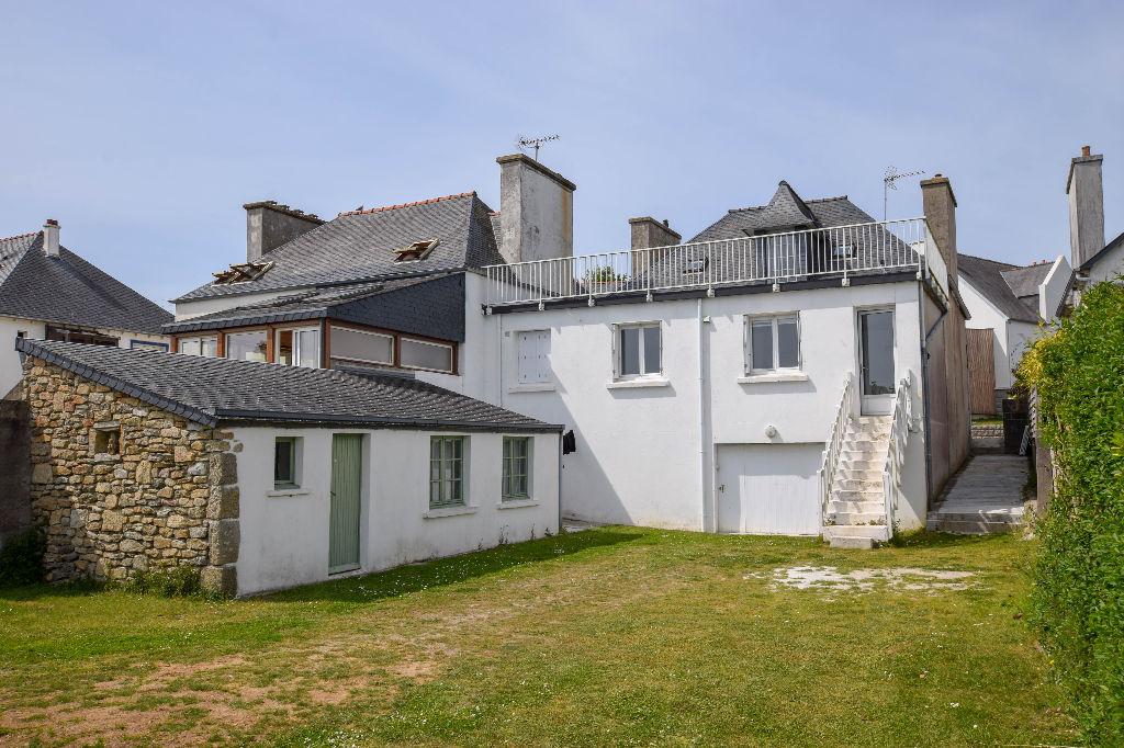 Maison Lampaul Plouarzel 5 pièce(s) 150 m2
