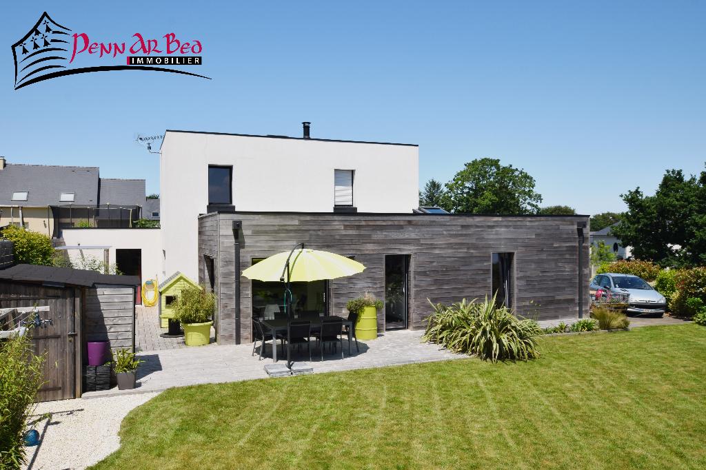 Maison Saint Renan 6 pièce(s) 119 m2
