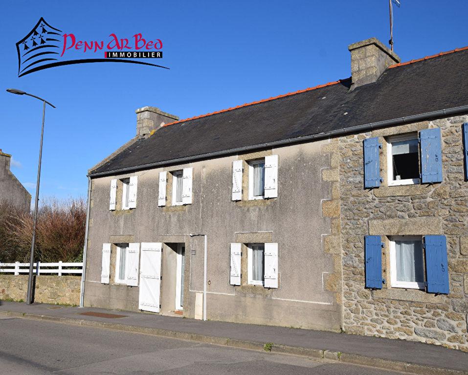 Maison Lampaul Plouarzel 4 pièce(s) 79 m2