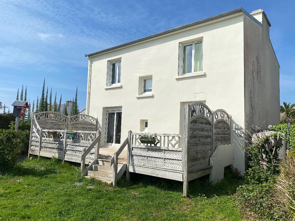 Maison Lampaul Plouarzel 6 pièce(s) 114 m2