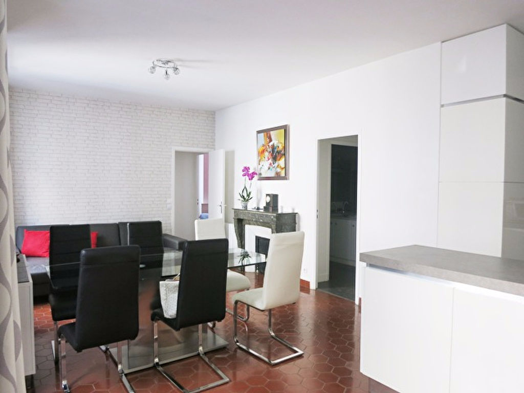 Appartement 3 pièces 60 m2 Paris 75004