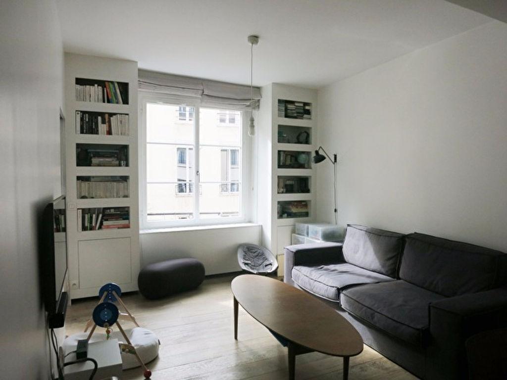 Appartement 3 pièces 60.30 m2 Paris 75002