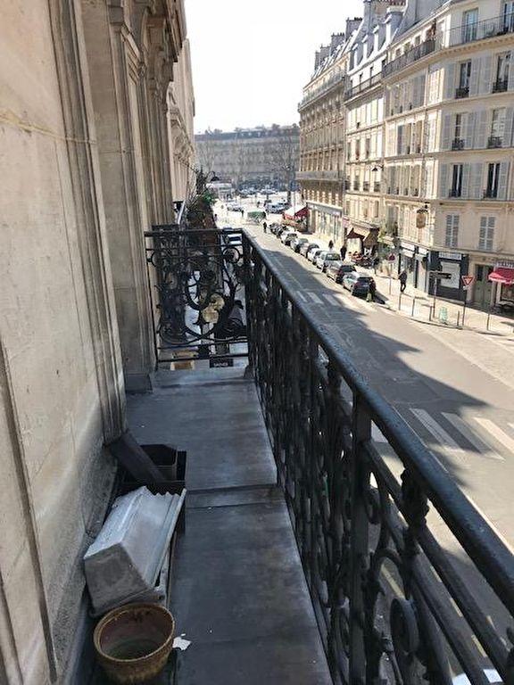 Appartement  4 pièces 112 m2 Paris 10ème